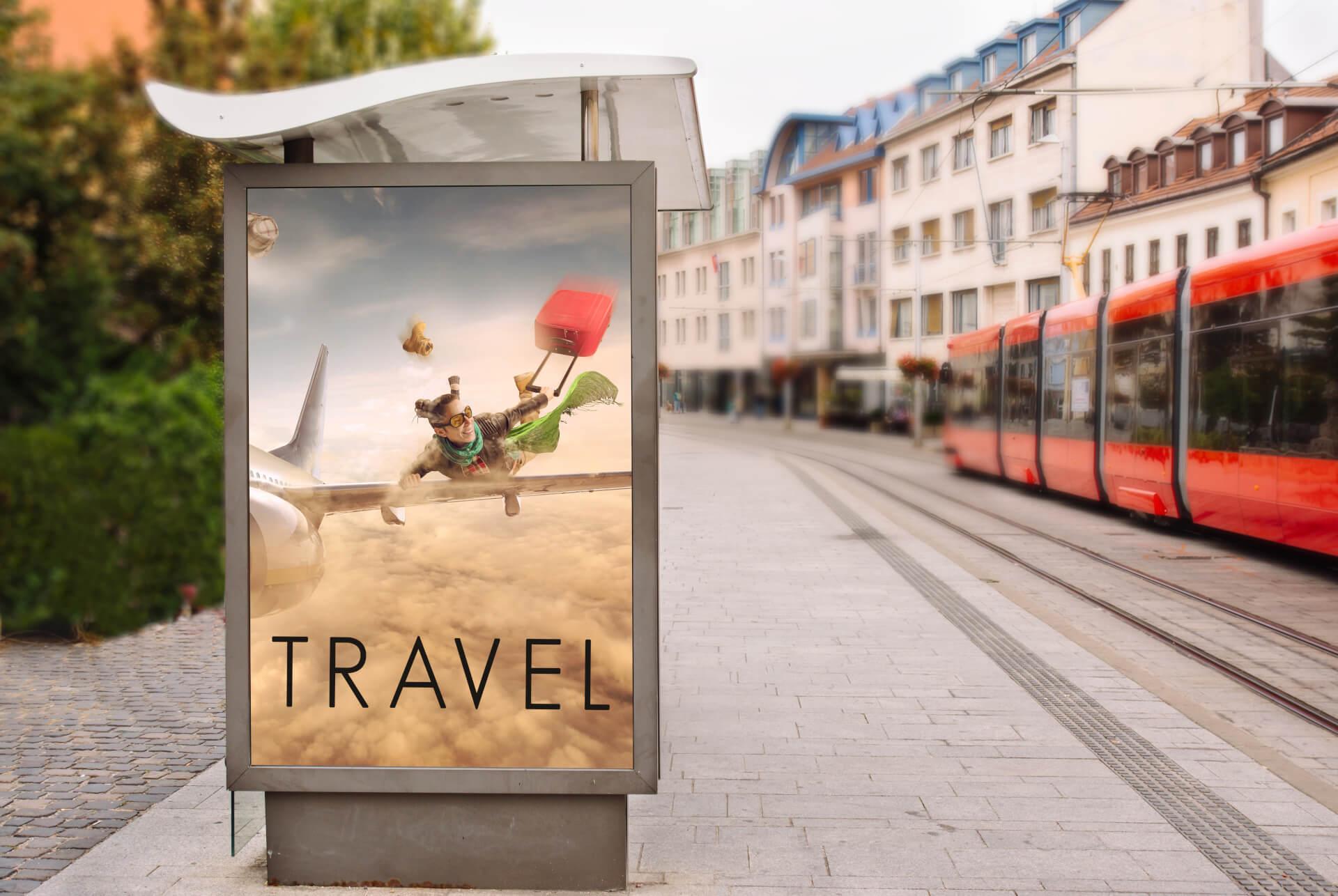 Jakie wymiary powinny mieć tablice reklamowe? 4