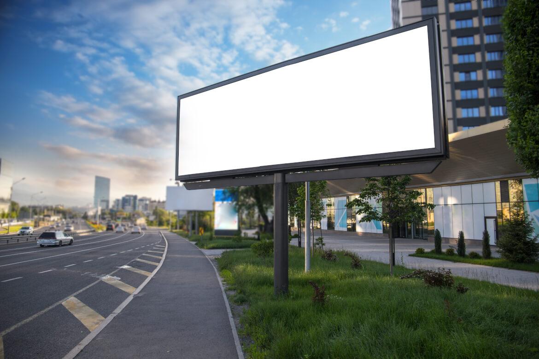 Bilbord - czy to dobra inwestycja w reklamę?